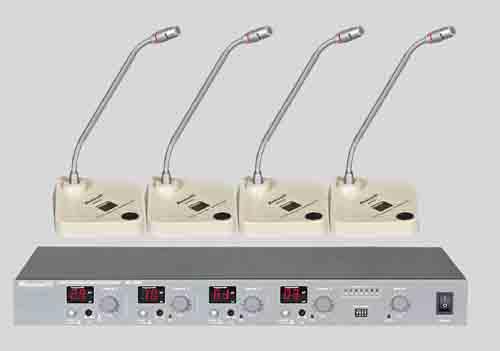 高频电路:采用pll锁相环控制振荡